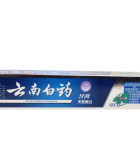 云南白药牙膏(冬青香型)135g