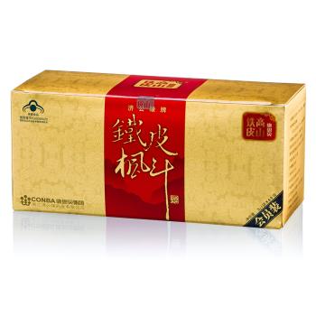 康恩贝高山铁皮含糖型冲剂3g/包*60包