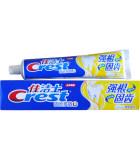 佳洁士强根固齿牙膏140g