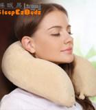 睡眠易记忆棉U型枕LA1056系列