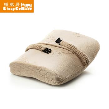 睡眠易驾驶员学生白领座椅腰靠护垫