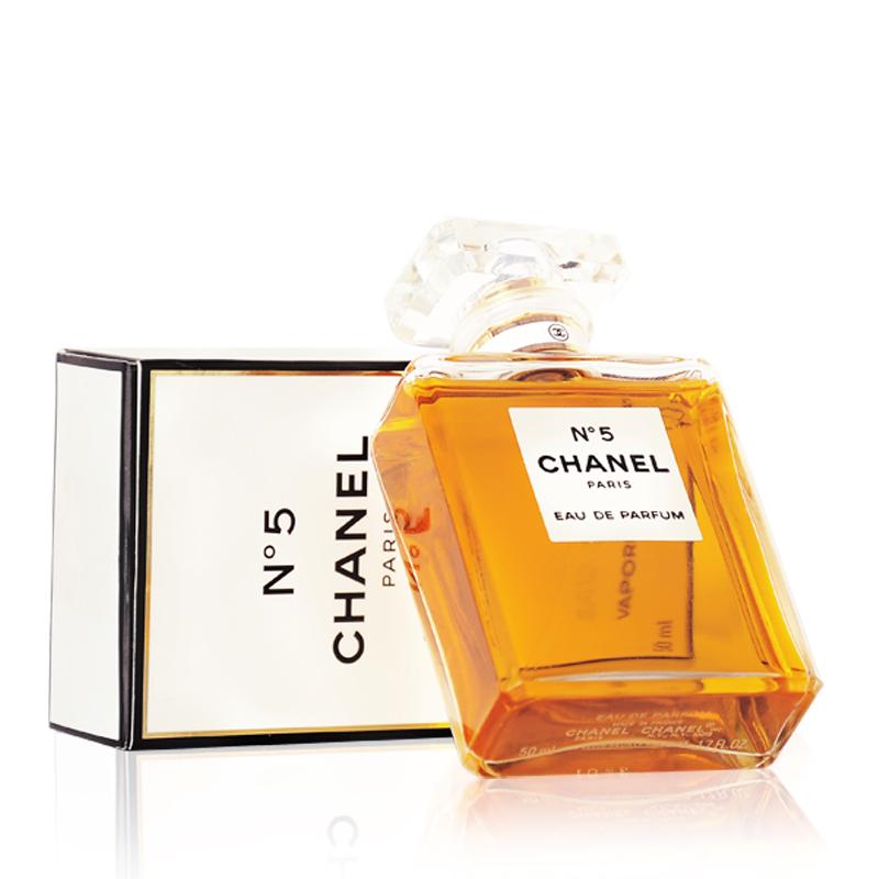 chanel/香奈儿五号香水50ml
