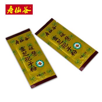 壽仙谷靈芝孢子粉(破壁)2g