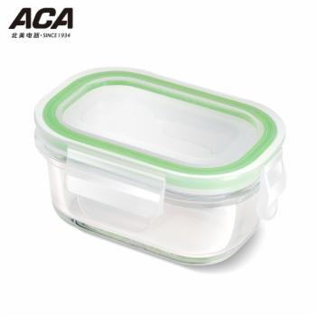 北美电器/ACA ABB-FB56 辅食分装盒120ml
