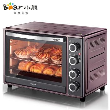 小熊电烤箱DKX-A38A1