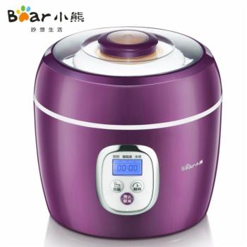 小熊红酒米酒酸奶机SNJ-580瓷