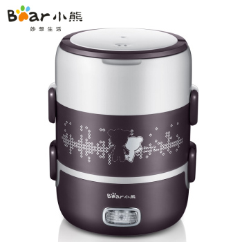 小熊電熱飯盒DFH-S2123