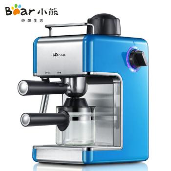 小熊咖啡机KFJ-202AA