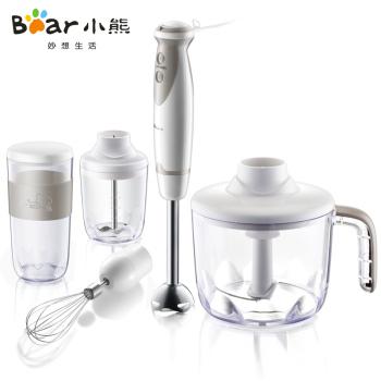 小熊手持式攪拌器JBQ-A05D2