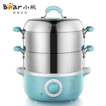 小熊電蒸鍋DZG-240GA
