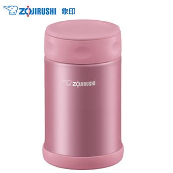 象印食物保温焖烧杯 500ML SW-EAE50-PS 粉红