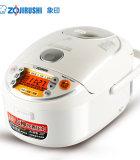 象印 日本原装进口电饭煲 5L NP-NCH18C-XJ 高贵白