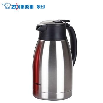 象印真空保温瓶1.5L 不锈钢SH-HA15C-XA