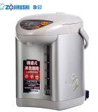 象印日本原装进口电热水瓶3L CD-JUH30C-CT 香槟金