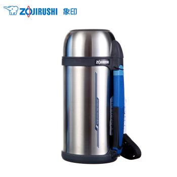 象印原装进口不锈钢保温瓶1.5L SF-CC15-XA