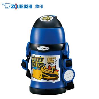 象印原装进口儿童保温杯 450ml SC-ZS45-AA 蓝