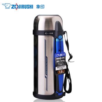 象印原装进口保温瓶1.8L SF-CC18-XA