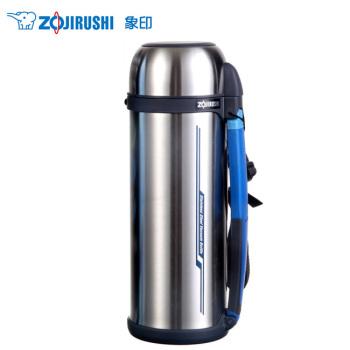 象印原装进口不锈钢保温瓶2.0L SF-CC20-XA