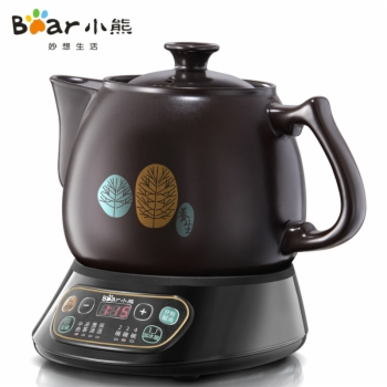 小熊煎药壶JYH-B40Q1