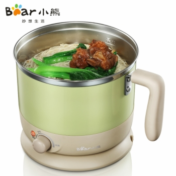 小熊电热锅DRG-C1021