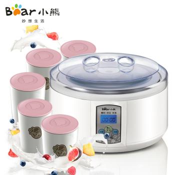 小熊酸奶机SNJ-5091分杯