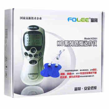 富林低频治疗仪KD001
