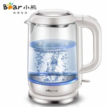 小熊电热水壶ZDH-A15D1