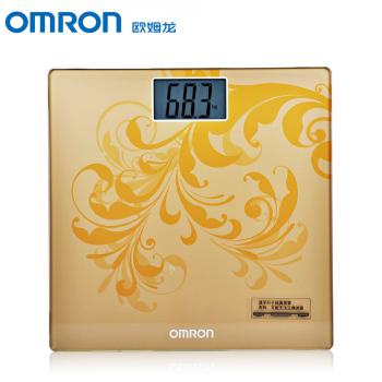 欧姆龙电子体重计HN-288