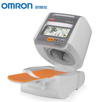 【重复】欧姆龙电子血压计HEM-1020智能上臂式
