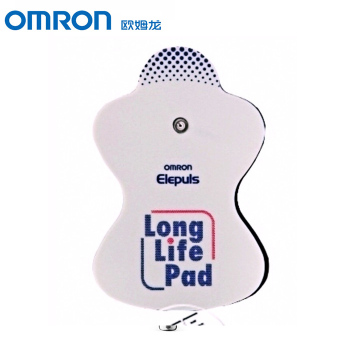 欧姆龙低频治疗器专用按摩片 HV-LLPAD
