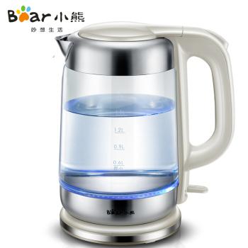 小熊电热水壶ZDH-A17A1