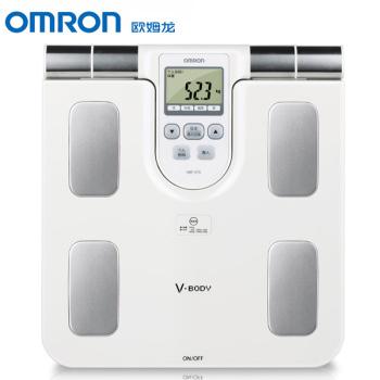 欧姆龙身体脂肪测量仪器HBF-370