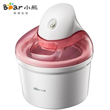 小熊冰淇淋机BQL-A12G1