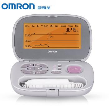 欧姆龙MC-440电子体温计