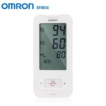 【重复】欧姆龙电子血压计HEM-7300