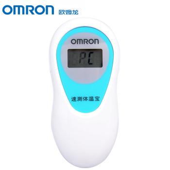 欧姆龙红外线耳式体温计MC-510