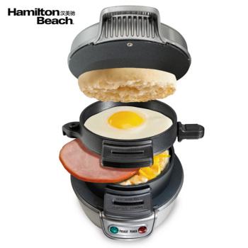 漢美馳Sandwich Maker早餐機 漢堡包機25475-CN