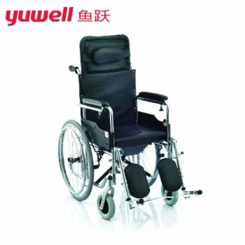 鱼跃轮椅车 H009B