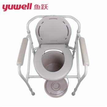 鱼跃坐厕椅 H023B