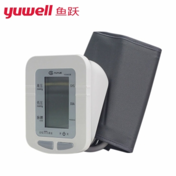 鱼跃电子血压计(2盒礼盒装) 660B