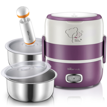 小熊電熱飯盒DFH-S2116