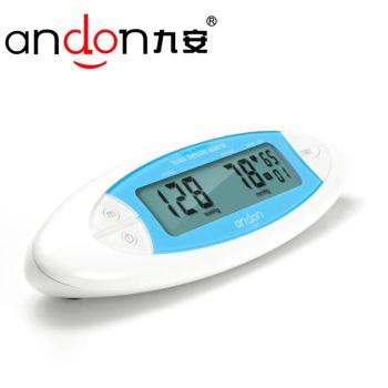 13年生产】九安电子血压计(智能臂式)KN-520