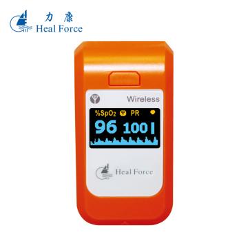力康 血氧仪pc-60NW
