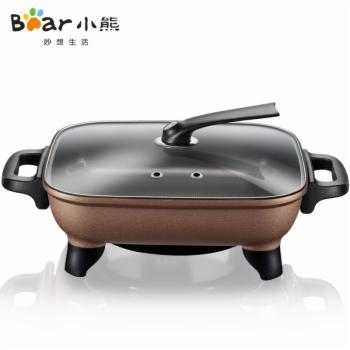 小熊电火锅DHG-C1128