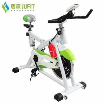居康动感磁控健身训练车JFF001BS