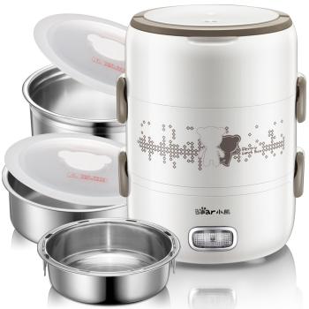 小熊電熱飯盒DFH-S2358