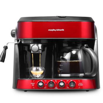 二合一咖啡機MR4625