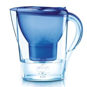 碧然德金典系列2.4L蓝色 Brita Marella XL