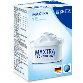 碧然德滤芯 Brita Maxtra  P1(一个装)