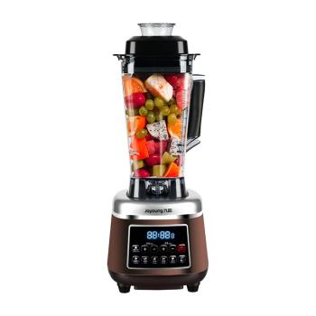 九阳 全营养破壁料理机多功能果汁机搅拌机 JYL-Y8 PLUS